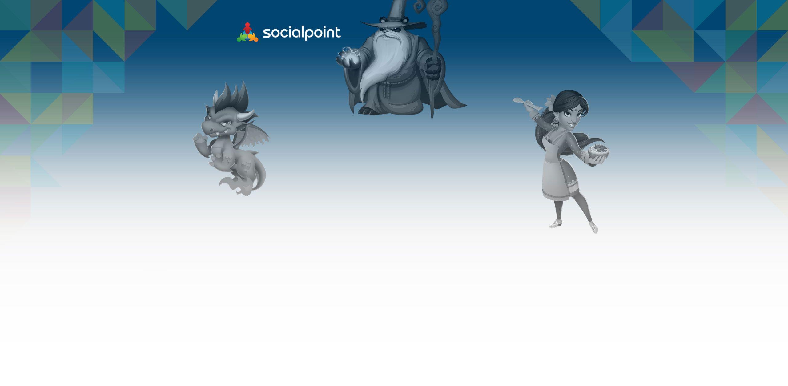 Recent Topics | Social Point Forums